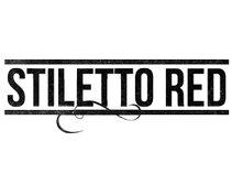 Stiletto Red