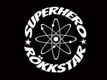 Superhero Rökkstar