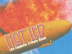 """Image for HOT LED  """"A Tribute To Led Zeppelin"""""""