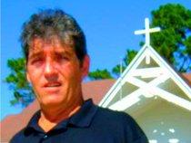 Rev. Curtis Lynn