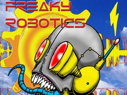 Image for Freaky Robotics