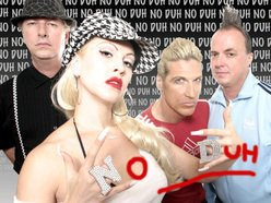 Image for No Duh, tribute to No Doubt