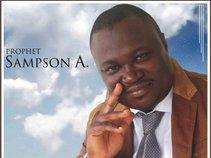 Prophet Sampson Gospel Music