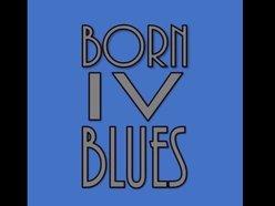 Image for Born IV Blues