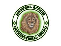 Natural Affair Sound