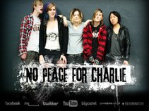 No Peace For Charlie