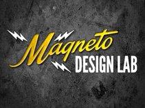 Magneto Design Lab · Extremely Handmade Guitar Pickups