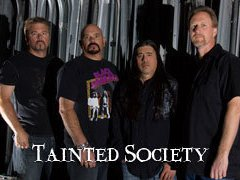 Image for Tainted Society