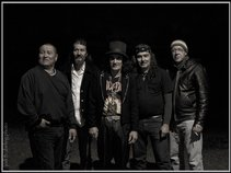 The cobras bluesrockin band