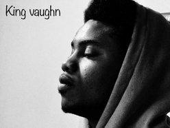 King vaughn