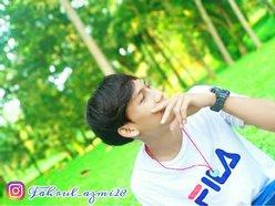 DJ Fahrul Cenon (Account Active)