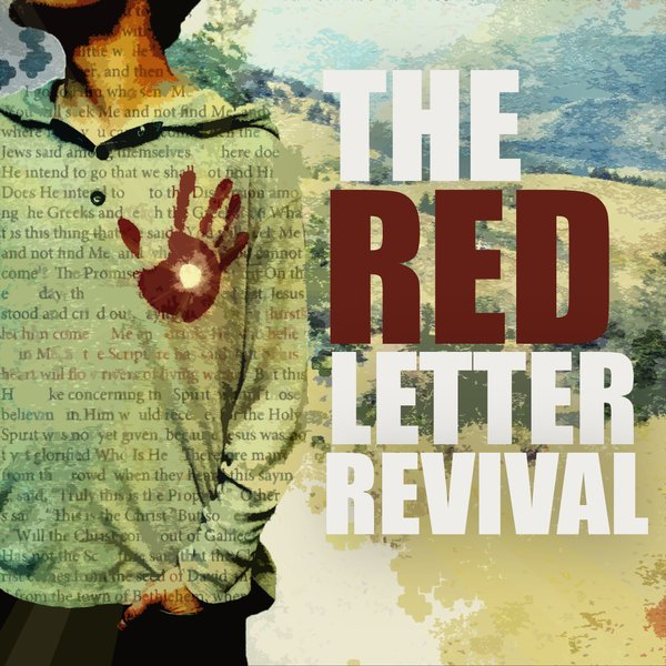 Red Letter Revival.Last Day Approaching No Point In Pointing By The Red Letter Revival