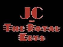 JC and the Royal Keys