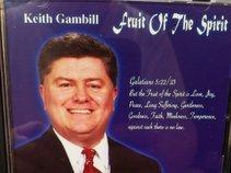 Keith Gambill