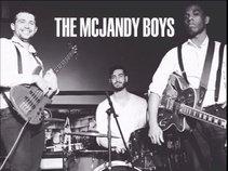 The McJandy Boys