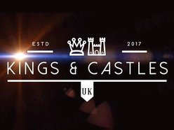 Image for Kings and Castles