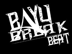BaYu-BreakBeat
