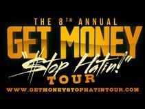 GMSH Tour