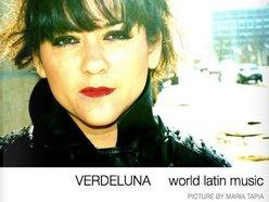 Image for VERDELUNA