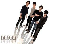 Image for kaTari band