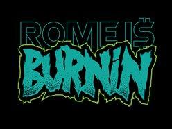Image for Rome i$ Burnin