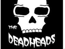 johnny death and the deadheads