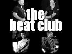Image for The Beat Club