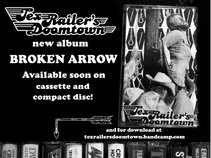 Tex Railer's Doomtown
