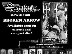 Image for Tex Railer's Doomtown