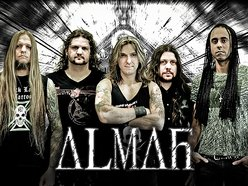 Image for Almah