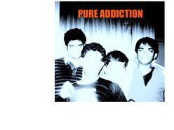 Image for Pure Addiction