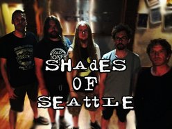 Image for Shades of Seattle