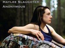 Haylee Slaughter