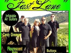 Image for The Fast Lane Band