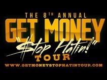 GMSH Tour South