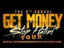 GMSH Tour East