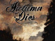 Autumn Dies