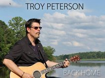 Troy Peterson