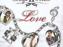 Boys II Men - Love