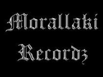 MORALLAKI RECORDZ