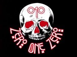 Image for Zero One Zero