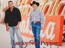 Lucky Ned Pepper