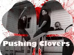 Image for Pushing Clovers