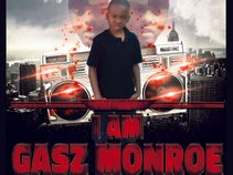 Gasz Monroe