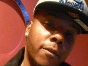 Harlem Lamar