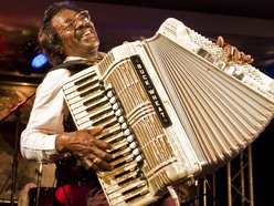 Image for Buckwheat Zydeco