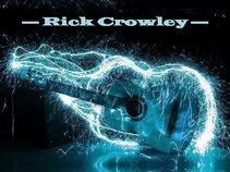 Rick Crowley