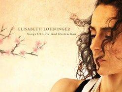 Image for Elisabeth Lohninger
