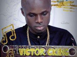 victor cking...gospel flowzz