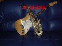 jay c & the saxman